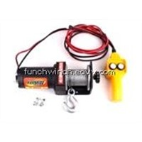 FC-V2.0 ATV/UTV electric winch