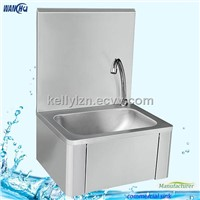 Stainless Steel Hand Washing Sink,Wash Sink