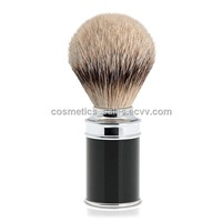 China Best badger hair wooden shave brush