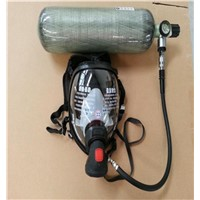 Portable 3L CCS, EC/MED Approval Emergency Escape Breathing Apparatus EEBD