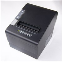 new model 80mm thermal printer