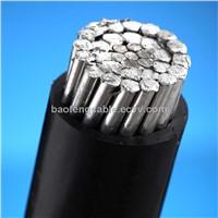 1 Core Aluminum XLPE Cable Overhead Cable