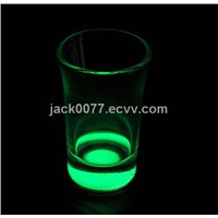 Glow in the dark Glass Craft  Glass Drink Mug