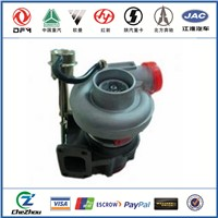 Air Intakes diesel engine parts Turbocharger 3530521 for tractor