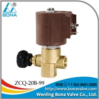 BONA Brass Solenoid Valve for Steam Irons