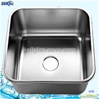 Commercial sink,Kitchen Stainless Steel Sink,Kitchen Sink,Stainless Sink