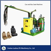 Seat Cushion Foam Making Machine