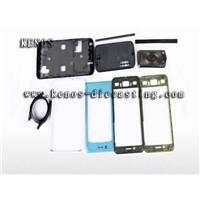 Phone shell aluminum die casting parts manufacturer