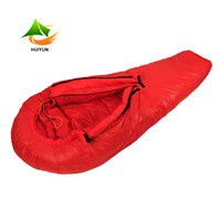 Professional Outdoor Camping Down Sleeping Bag - 20 Celcius Degrees
