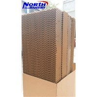 Professional manufacturer of evaporative cooling pad
