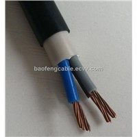 450/750V Silicon Rubber Wire