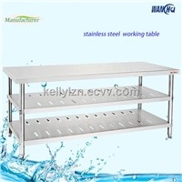 Stainless Steel Table,Kitchen Work Table