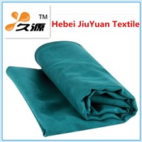 Super absorbent and quickly dry microfiber travel towel
