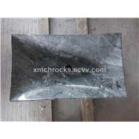 Chuang Greeen Granite sinks