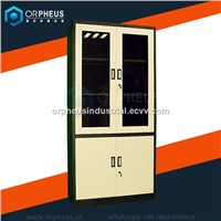 Factory price steel cabinet office furniture steel storage cabinet