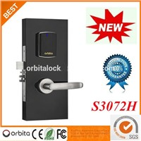 Mifare 1K Card Lock for hotel, serviced apartment, holiday inn