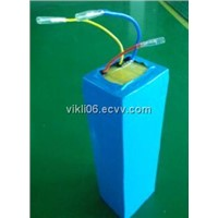 high quility lithium iron phosphate battery pack 12v 200ah solar storage battery pack