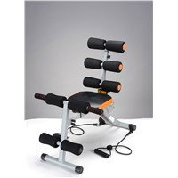 ab core ,wonder core ,total core fitness equipment