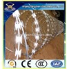 Asia Best Selling Razor Blade Barbed Wire Hot Sale / Cheap Razor Blade Barbed Wire Price