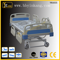Five Function Electric Medical Equipment Hospital Bed
