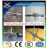 High Quality Best Selling Barbed Wire For Sale