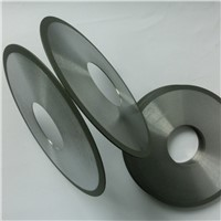 1A1R Diamond Grinding and Cut-off Resin Wheel