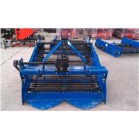 4u series farm potato harvester