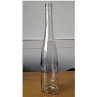 750 ml brandy glass bottle