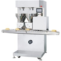 Cake Cutting Machine&Cake Filling Machine