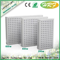 Herifi Gemstone Series 98x3w BS001 LED Grow Light Led hydroponics grow lights