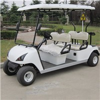 Marshell 4 seater electric golf cart with CE