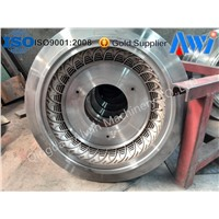 New Pattern Semi-steel Tire Forming Mold for motorcycle