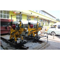 Superior Quality YD-22 Railway Hydraulic Ballast Tamping Machine