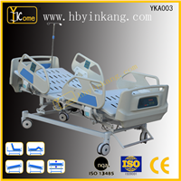 Leading Medical Supply ICU Electric Hospital Bed Prices