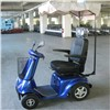single seater 800W motor electric scooter for handicapped