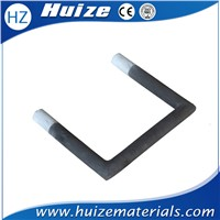 Long Life DM (Door-like) Type SiC Tube in Hot Sale