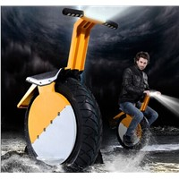 2015 Mototec Exclusive Design One Wheel Electric Scooter