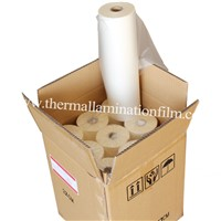 Glossy and Matte BOPP Thermal Lamination Film from 17mic to 32mic