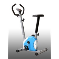 Fitness equipment, exercise bike, silent exercise bike