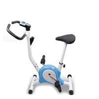 Fitness equipment, exercise bike, silent exercise bike