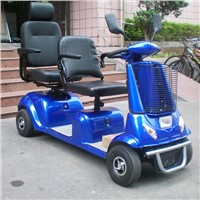 two seater 800W electric mobility scooter