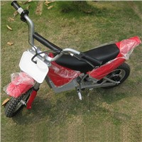 CE approve Marshell electric dirt bike for children