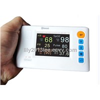 handheld portable patient monitor