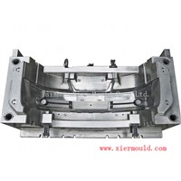 plastic injection moulds for bumper, car front bumper, high quality, best price