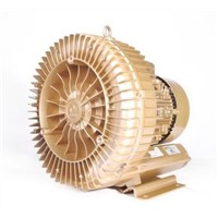 5.5KW High Pressure Side Channel Blower