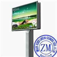 Electronic Billboard  LED Billboard