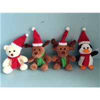 Hot Sale Plush Christmas Toy