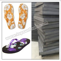 Insole and Outsole EVA Foam for Sandals