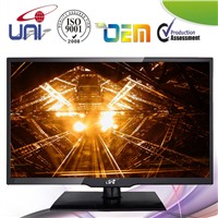 D8100 39 inch HD / UHD /4K  LED television form Professional supplier