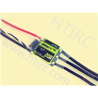 High quality HTIRC Dragonfly -20A for multi-rotor